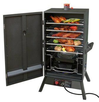 Electric Smoker tips and recipes