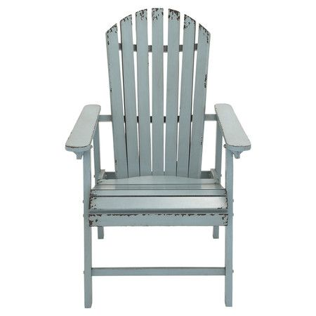 Georgie Patio Chair At Joss And Main Chic And Affordable Living Pinterest Joss And Main