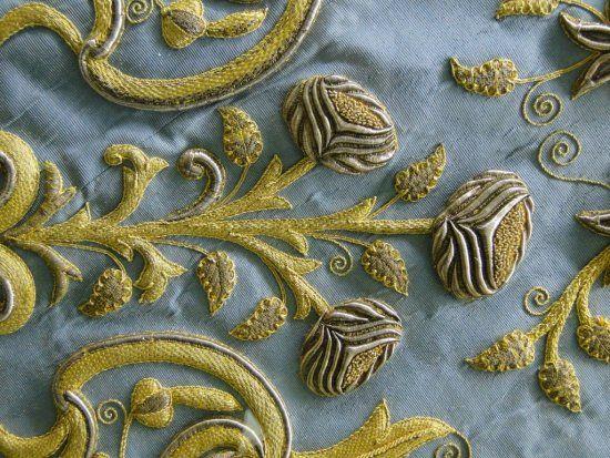 Encuentra su esplendor en el arte sevillano de la mano del for Embroidery office design version 7 5