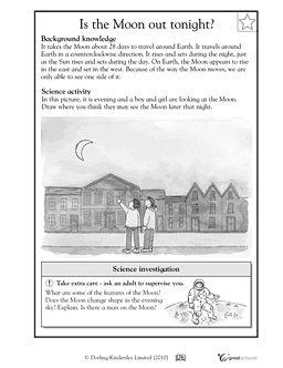 Astronomy Worksheets For 3rd Grade - solar system ...