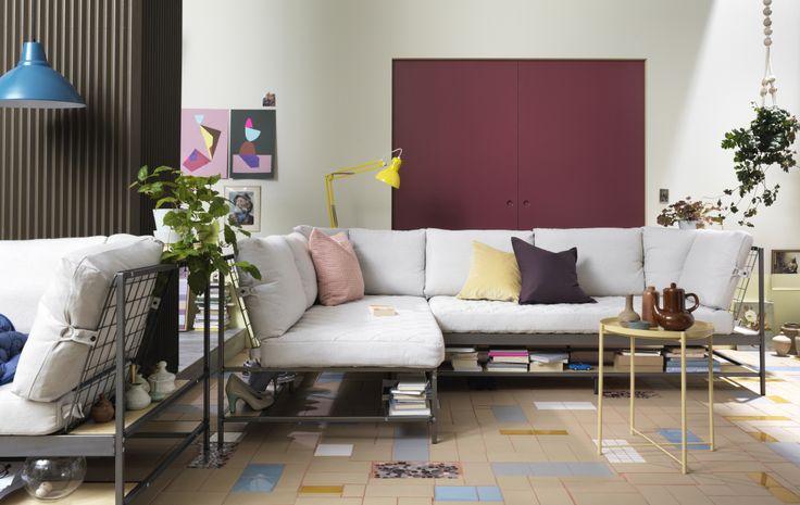 358 best images about ikea wohnzimmer mit stil on. Black Bedroom Furniture Sets. Home Design Ideas