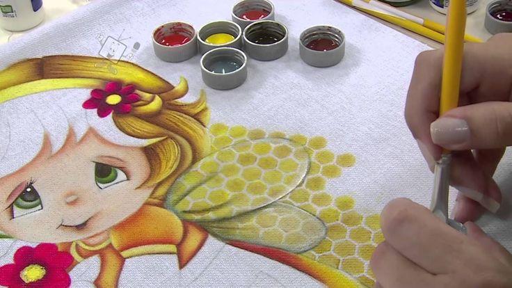 Artesanato Com Madeira ~ 792 best images about pintura em tecido on Pinterest Natal, Artesanato and Colorir
