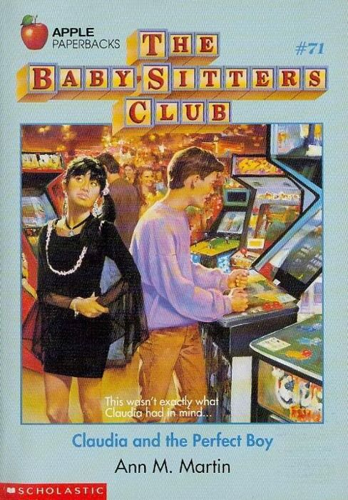 515 best The Babysitters Club images on Pinterest Babysitters - another word for babysitter