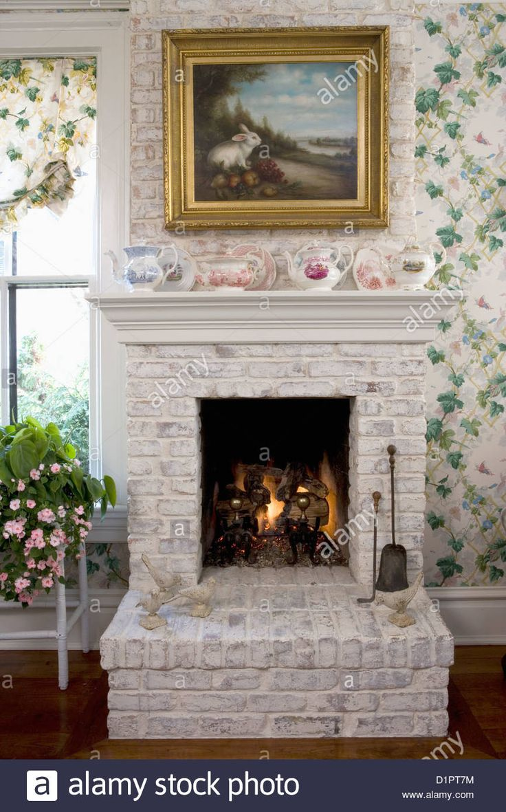 17 Best Ideas About Painting Brick Fireplaces On Pinterest Painting Brick Paint Brick And