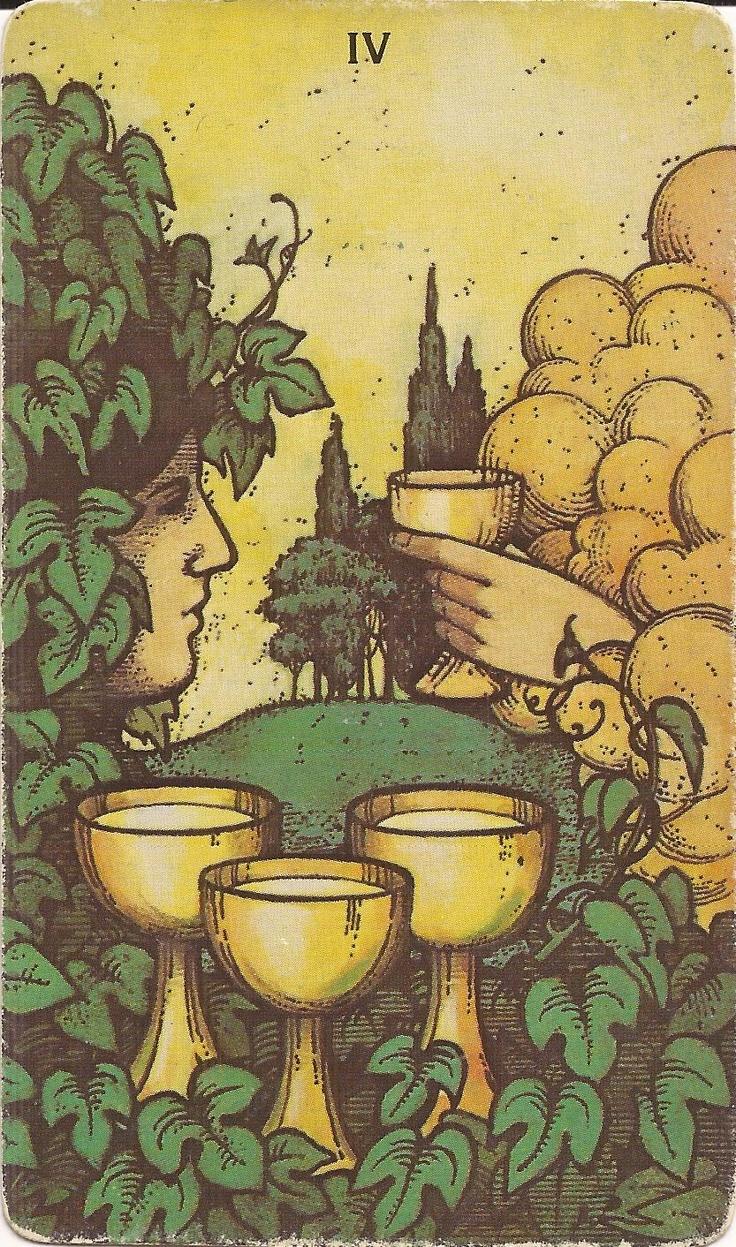 ask the cards free tarot