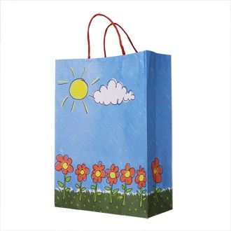 Flowers and Sun - £57.40 for 250 bags