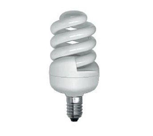 Lampadina risparmio energetico spirale E14