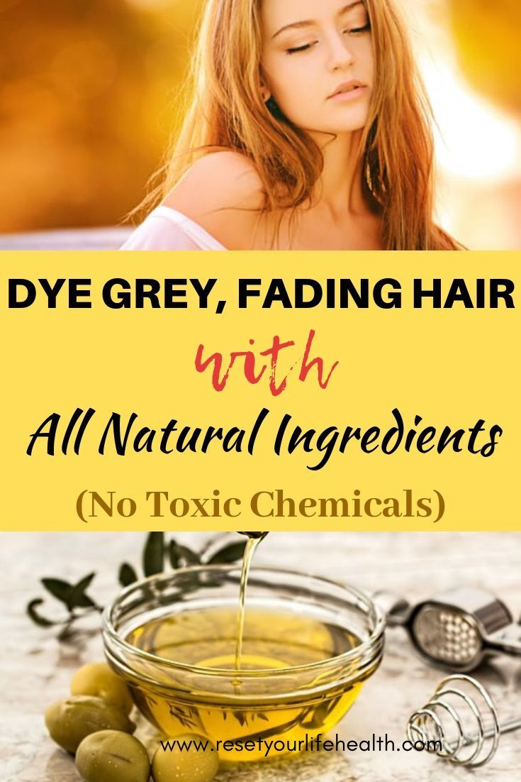 The Ultimate Guide How To Naturally Dye Your Hair At Home Without Chemicals Dyed Natural Hair Natural Hair Styles Face Moisturizer Anti Aging