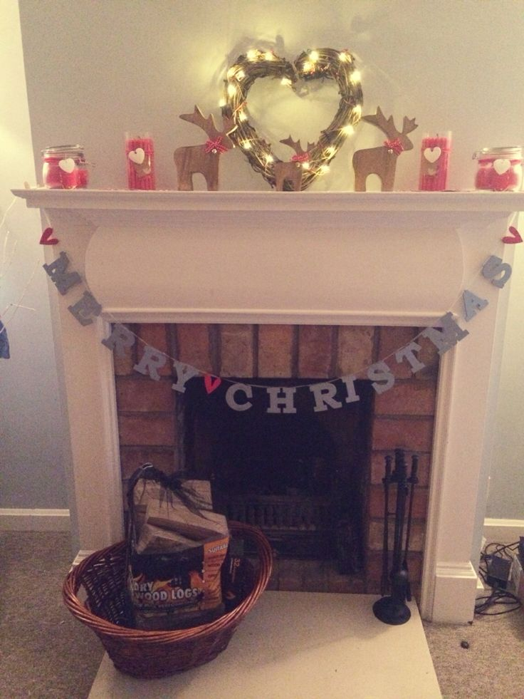 #fireplace # christmas
