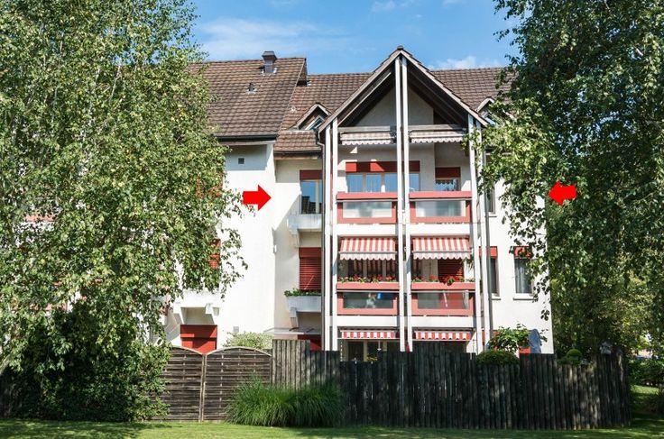 4½-Zimmer-Wohnung in Frauenfeld