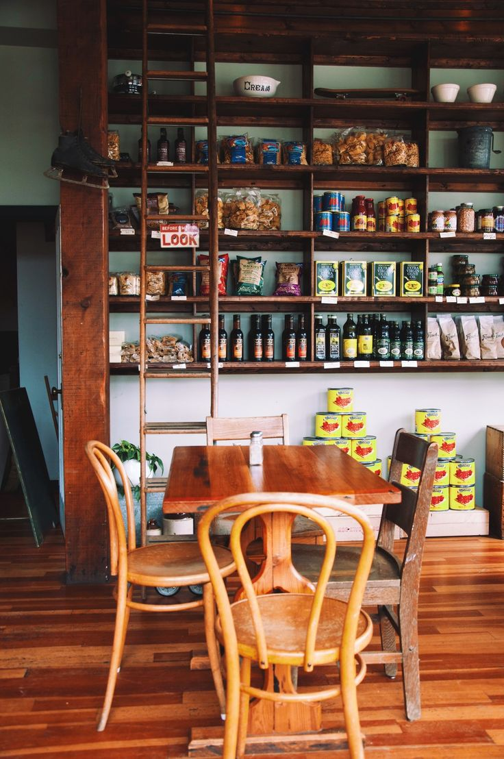 Finch's Market in Strathcona, Vancouver - thelocalvisitor.com #vancouver #canada #local #cafe #strathcona #britishcolumbia