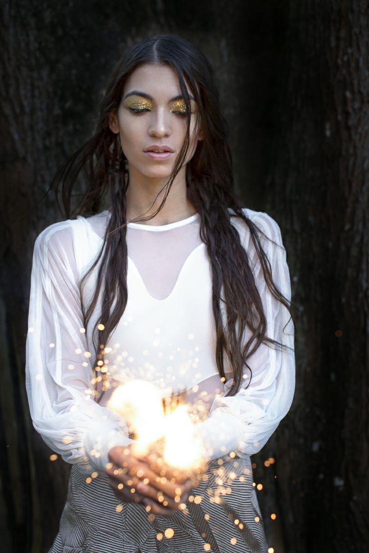 Juana Martínez by Octo Magazine