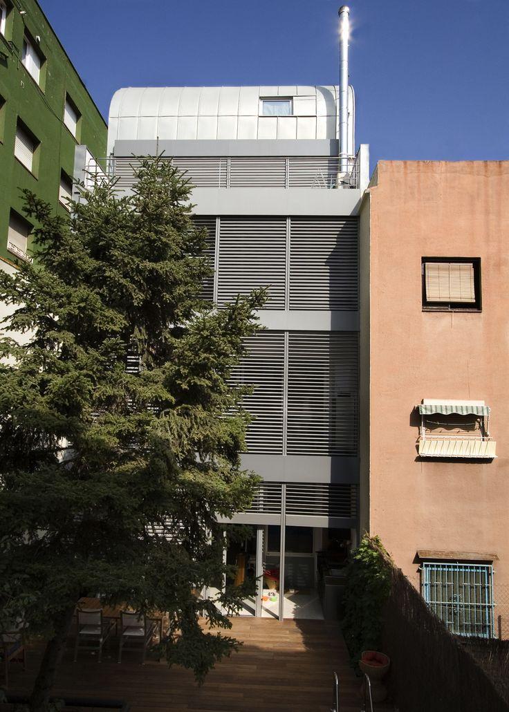 Vivienda en Calle Segur, Barcelona