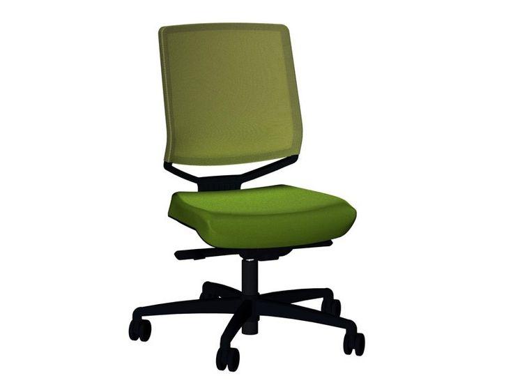 Bürostuhl Dauphin Shape Economy2 Comfort SH 38980