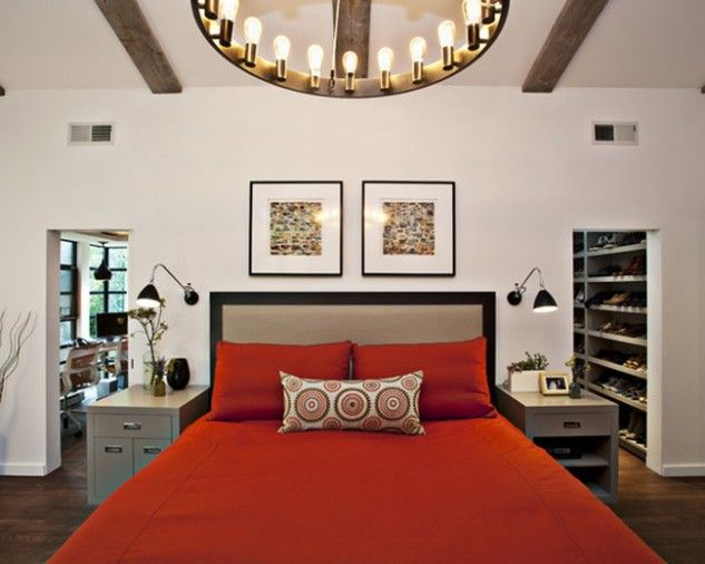 15 Beautiful Ideas For Red And Black Bedrooms   Top Inspirations. The 25  best Red black bedrooms ideas on Pinterest   Red bedroom