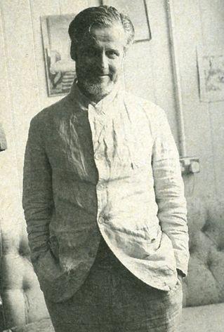 PAUL HARNDEN