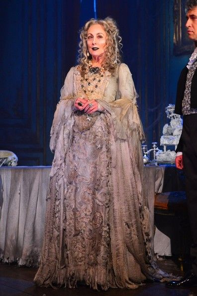 Paula Wilcox Photos: Great Expectations Photo Call