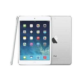 Tableta Apple iPad Air 16GB +4G Silver White | 9.7 inch 1536 x 2048 pixeli