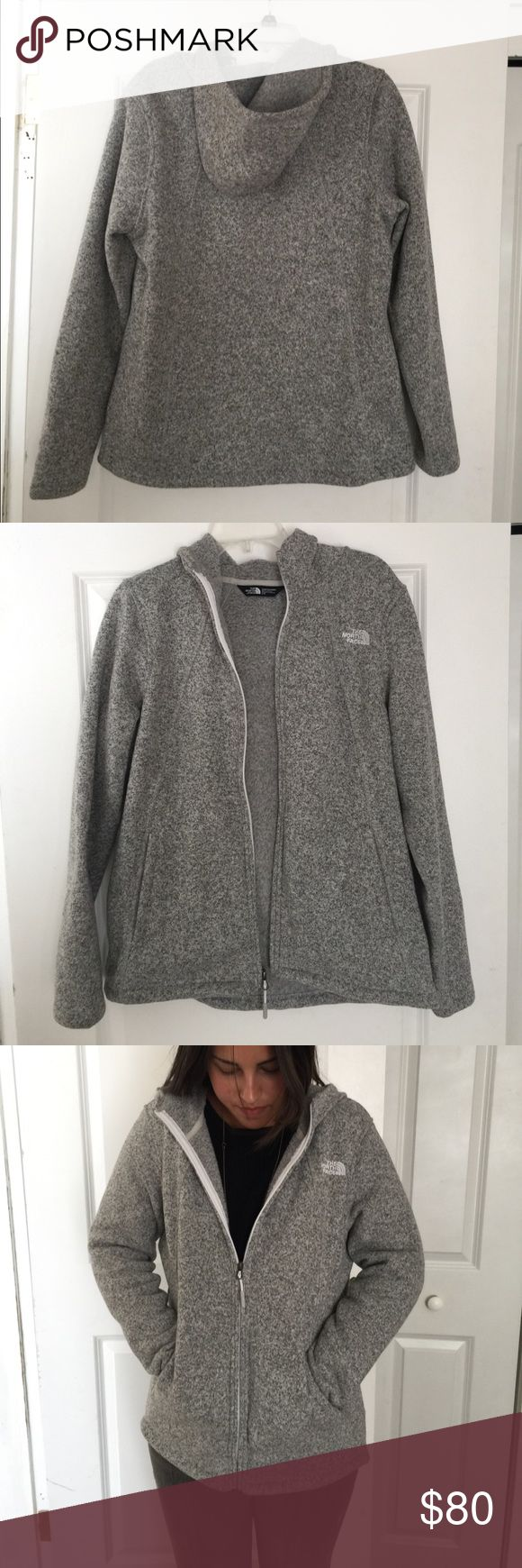 The North Face winter jacket NWOT Very warm, never been worn jacket. Great for fall and winter. North Face Jackets & Coats