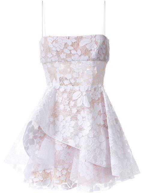 ALEX PERRY 'Alete' dress. #alexperry #cloth #dress