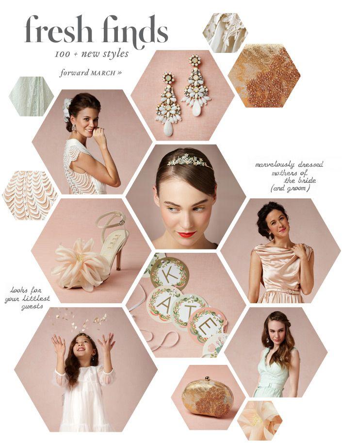 eNewsletter – Fresh Finds - 100+ new styles. Forward MARCH...