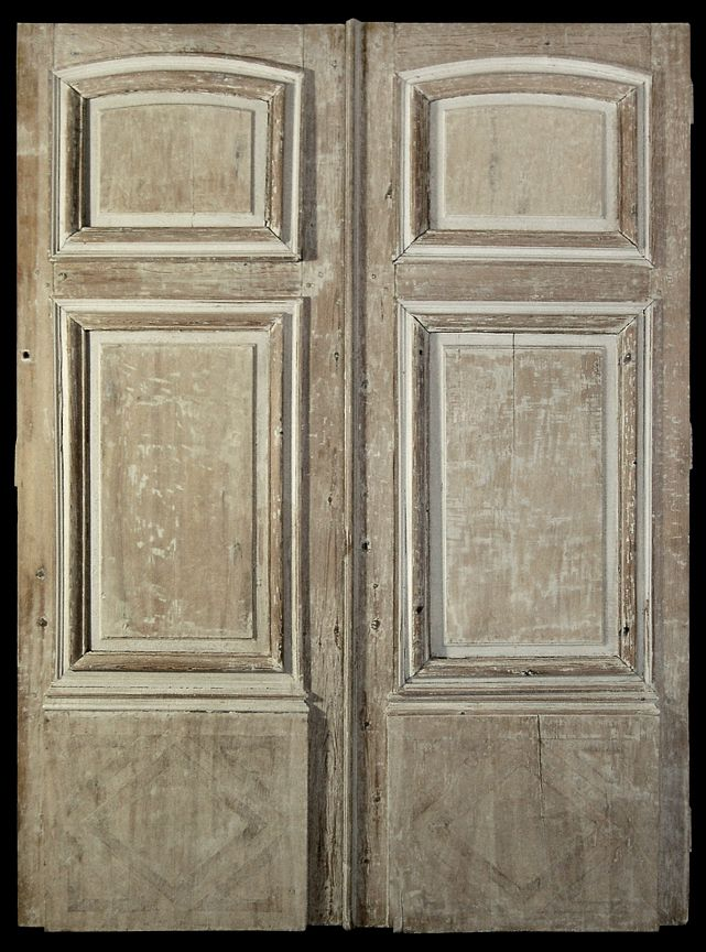 Pair of French Chateau Entry Doors & 70 best Doors images on Pinterest | Live Door casing and Doors pezcame.com