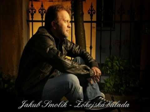Jakub Smolik - Žokejská balada