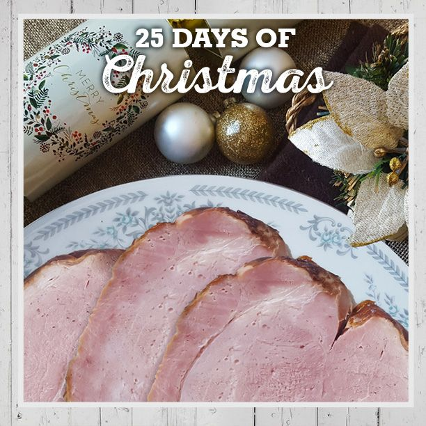 A really great ham sandwich is the ideal quick lunch after a busy morning prepping for the holidays. Our Hardwood Smoked Ham is raised in Ontario and traditionally smoked over real maple hardwood. Sliced fresh at the deli counter. #FB25daysofChristmas bit.ly/2gYxWhy