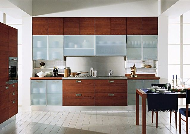 Why you should choose for Glass cabinet shutters for your kitchen