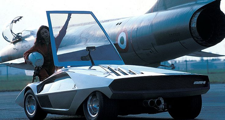 """Bertone's plan was to design a futuristic, mid-engined replacement for the Fulvia – a car that was being rapidly left behind on the world rally stage by such mid-engined rivals as the Renault Alpine and Ford GT70. The problem was that Lancia favoured Pininfarina, so Bertone had to move stealthily. """"If I had as much as mentioned my idea to Lancia,"""" he said later, """"it would have been vetoed out of hand."""" So it was only shortly before 'Project Zero' appeared at the 1970 Turin Motor Show that…"""