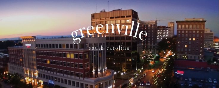 10 Signs You're From Greenville, SC