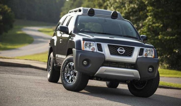 2019 Nissan Xterra Redesign, Price, Engine Specs and Release Rumor - Car Rumor