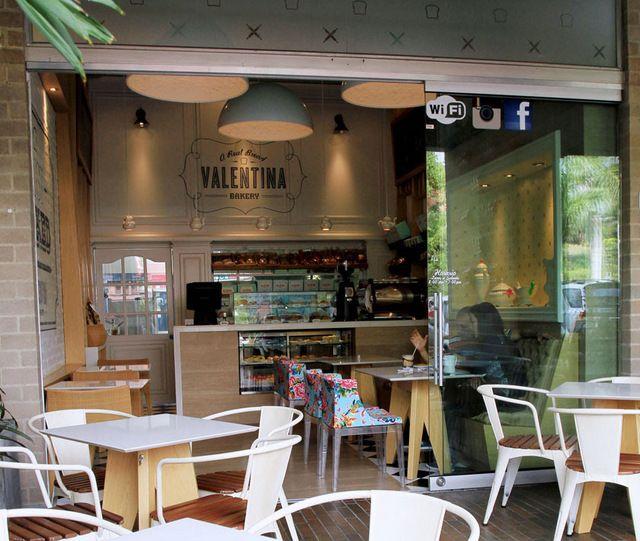 Valentina Bakery Medellin Colombia Estudio Masif