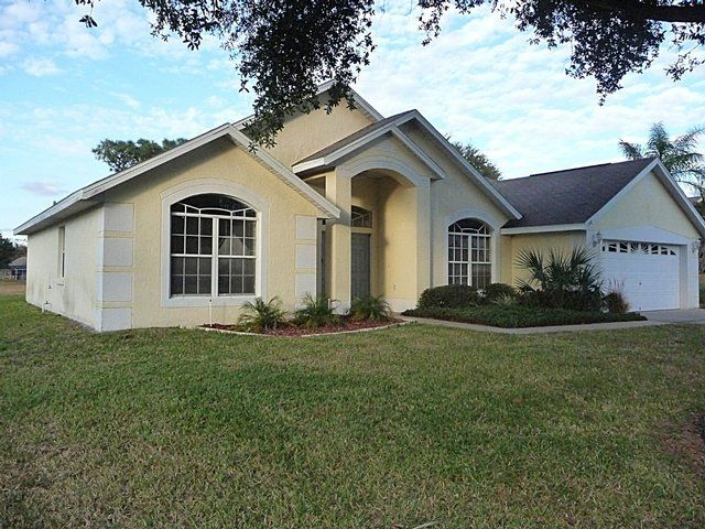 4 BEDROOM HOLIDAY VILLA TO RENT NEAR DISNEY IN FLORIDA to rent