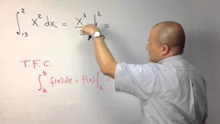 Integral Definida - Ejercicio 1 - YouTube