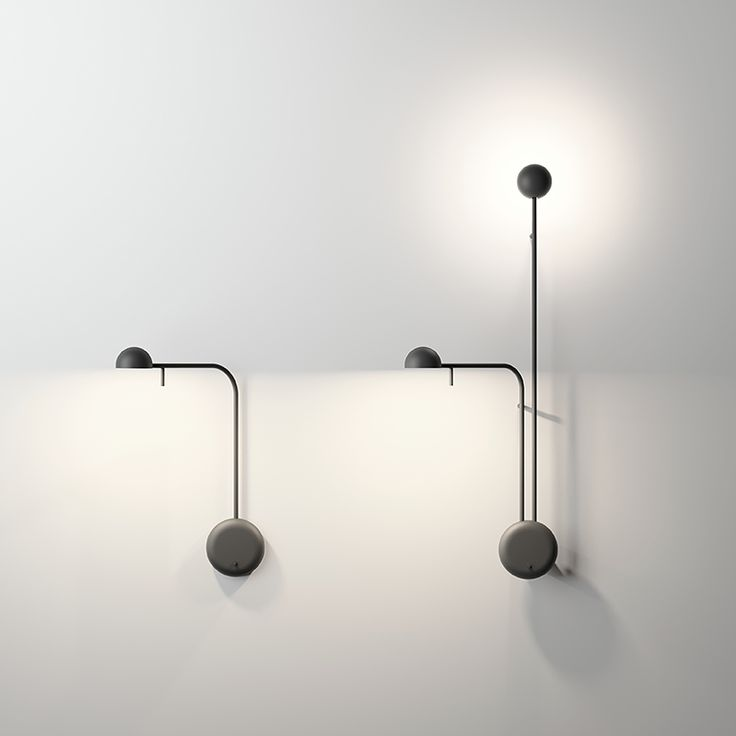 PIN - Lámparas de pared-Pared | Vibia
