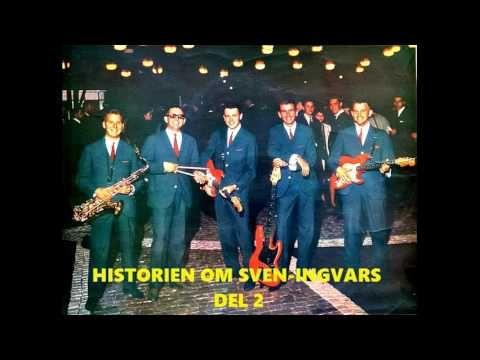 Historien Om Sven-Ingvars Del 2 (Nea Radio Norge) - YouTube