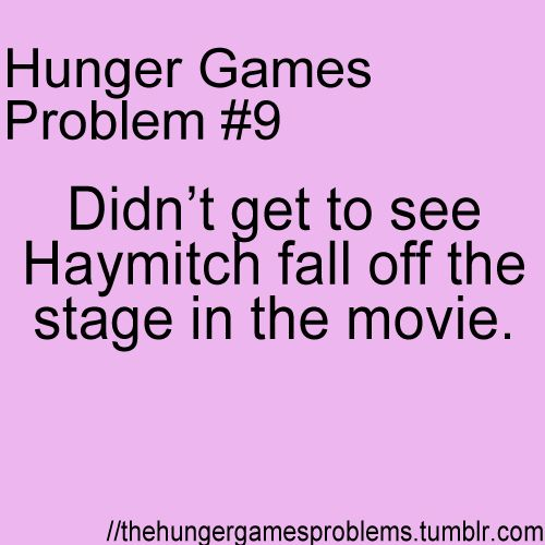Or watch Plutarch fall into the punch bowl!Hunger Games Problems, Punch Bowls, Hunger Games Movie, The Hunger Games, Looking Forward, Book, Looks Forward, Games Trilogy, True Stories