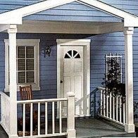 small front porch designs
