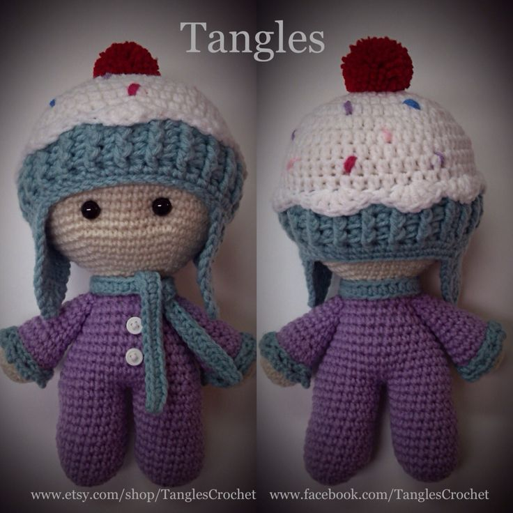 Crochet Amigurumi Head : 329 best images about Crochet Dolls and Animals on Pinterest