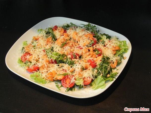 Поддержу серию постов о подготовке к НГ. Подборка салатов без майонеза.
