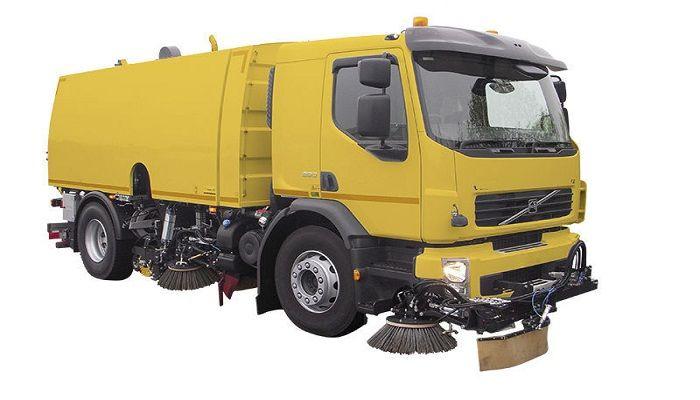 Global Truck-mounted Road Sweeper Market 2017 - Aebi Schmidt, Alfred Karcher, Dulevo, Boschung, Hako - https://techannouncer.com/global-truck-mounted-road-sweeper-market-2017-aebi-schmidt-alfred-karcher-dulevo-boschung-hako/