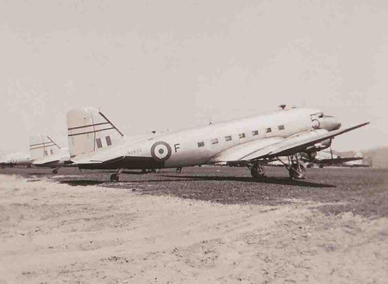 C-47 Korea