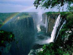 TOP des magnifiques paysages à voir avant de mourir !