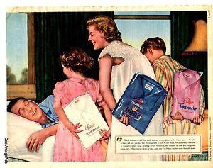 PELACO MENS SHIRTS 1955 Vintage Advertising original