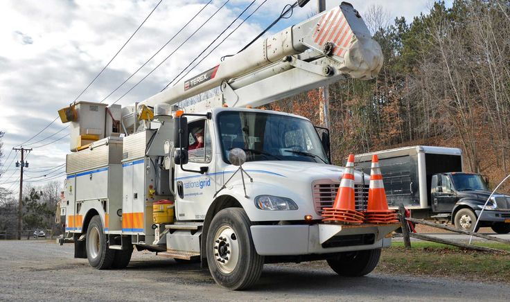 National Grid said Thursday it is seeking increases in its electricity and gas delivery rates following what it said was a decade of stable energy costs. The utility said it has invested $6 billion in making the upstate utility network more resilient and reliable.   The new rates, if approved by the state Public Service Commission, would take effect April 1, 2018. The typical residential customer using 600 kilowatt-hours of electricity a month would see the delivery charge rise by 21.8…