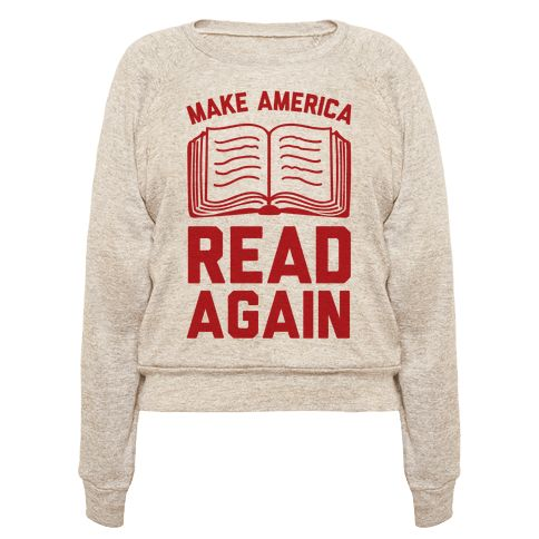 Make America Read Again - This book shirt is perfect for today's political climate, because we're all sick of fake news and alternative facts, make america read again! Books and facts will save us, this anti trump shirt is great for fans of book gifts, gifts for book lovers and teacher shirts.
