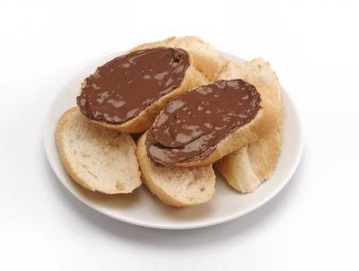 """Domowe masło typu """"Nutella®"""" to same przyjemności: bardzo łatwe w przygotowaniu, pyszne, zdrowe i pożywne. Gotowe w parę minut, można je przechowywać w lodówce do 2 tygodni i mieć pod r…"""