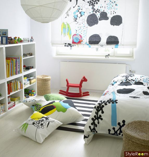 Scandinavian Style Kids Room: 94 Best Images About Kids Room On Pinterest