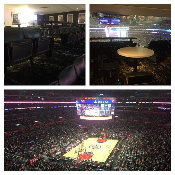www.kofamilyfitness.com Let's make a deal April 12th Clippers vs Sacramento 7:30pm, Last minutes deals starting from $1510 to $1810 for a 20 or 24 person suite.Food and beverage additional. Please respond no later than Friday April 7th to secure a suite.Limited suites available and first come first serve. Email kenny@kofamilyfitness.com for SERIOUS INQUIRIES ONLY!!! #suitelife #basketball #health #wellness #fitness #fitnessmotivation #funtimes #california #pasadena #newportbeach…